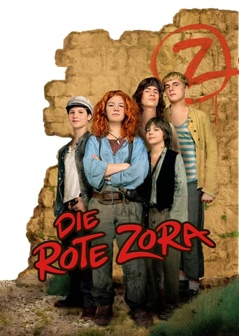 Watch Red Zora Free Online Solarmovies