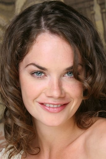 A picture of Ruth Wilson
