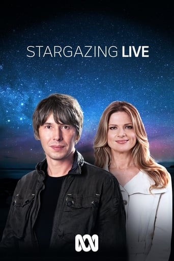 Poster of Stargazing Live