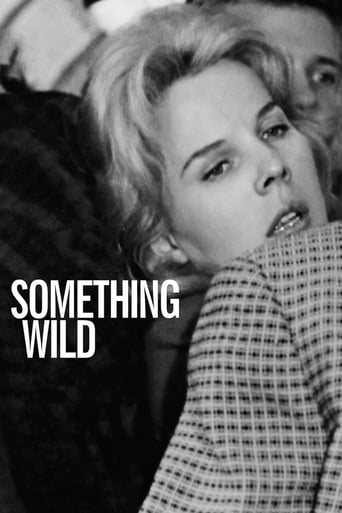 Poster of Something Wild