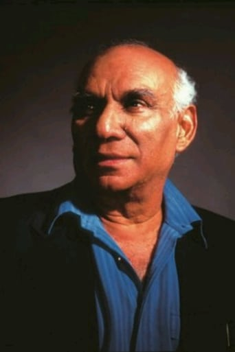 Yash Chopra - Producer