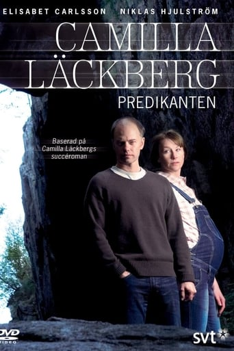 Camilla Läckberg 02 - Predikanten