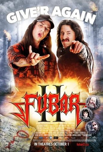 Watch Fubar II Free Movie Online