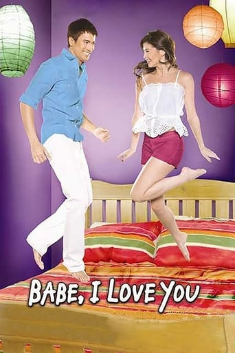 Poster of Babe, I Love You
