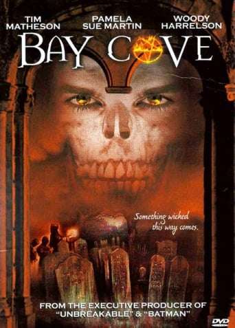 Poster of Bay Coven