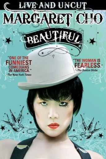 Poster of Margaret Cho: Beautiful