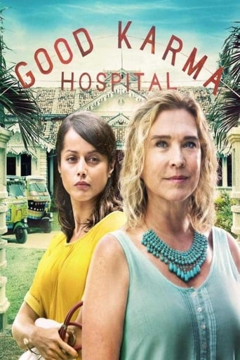 The Good Karma Hospital | Watch Movies Online