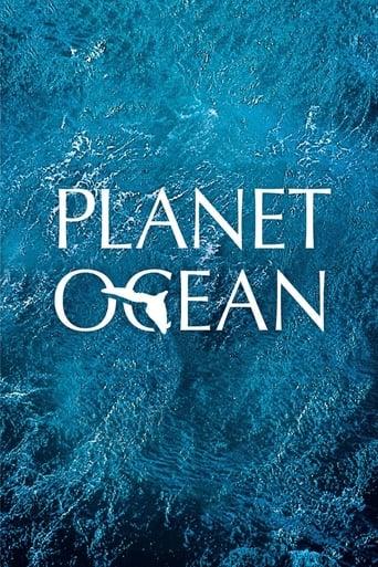 Poster of Planet Ocean