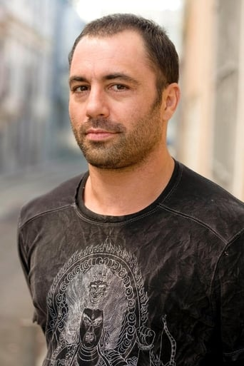 Image of Joe Rogan