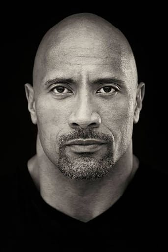Profile picture of Dwayne Johnson