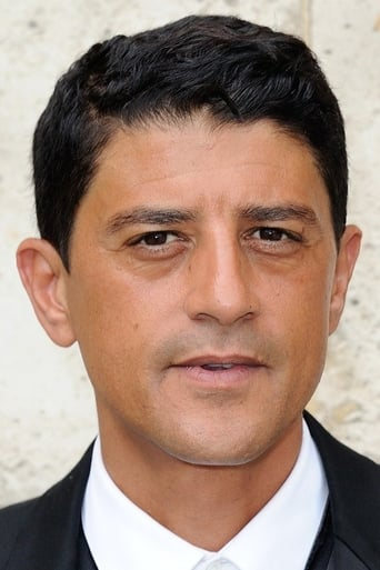 Saïd Taghmaoui alias The Elder