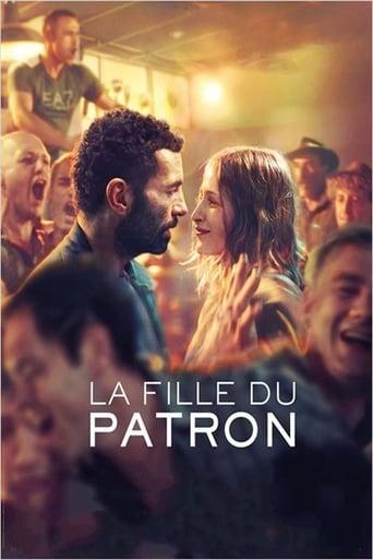 A Filha do Patrão - Poster
