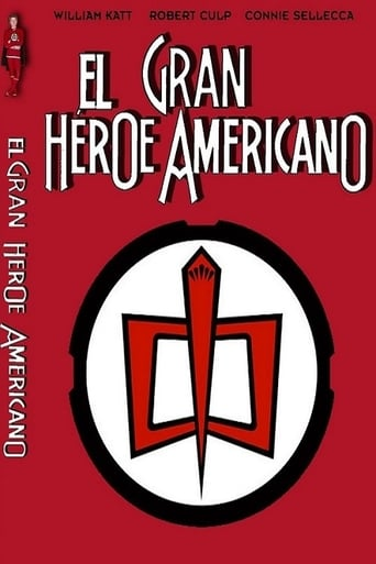 Capitulos de: El gran héroe americano