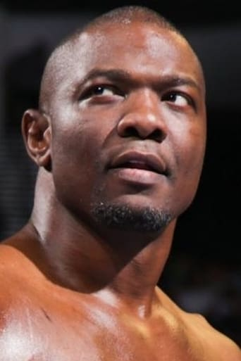 Image of Shelton Benjamin