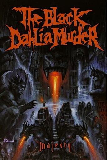 The Black Dahlia Murder: Majesty