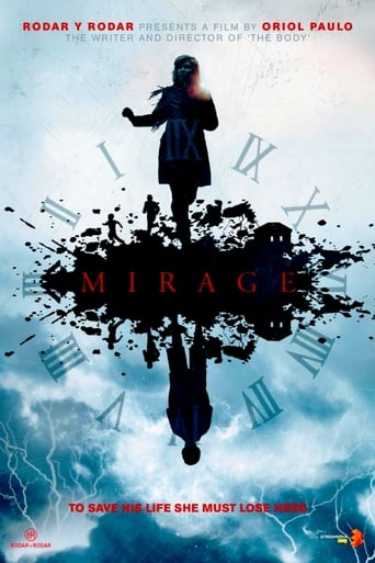 Film Mirage streaming VF gratuit complet