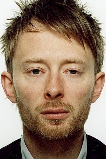 Image of Thom Yorke