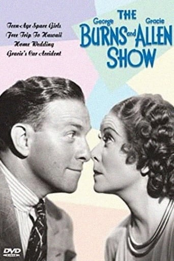 Capitulos de: The George Burns and Gracie Allen Show