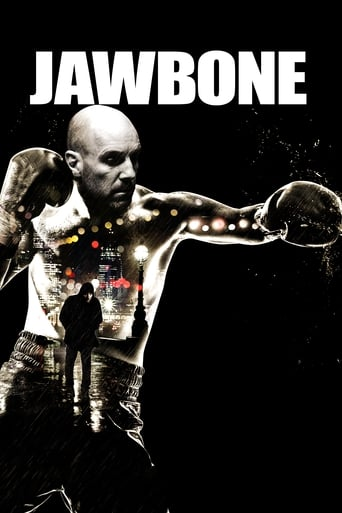 Poster of Jawbone