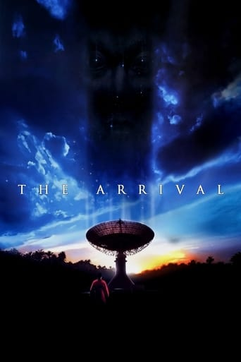 The Arrival