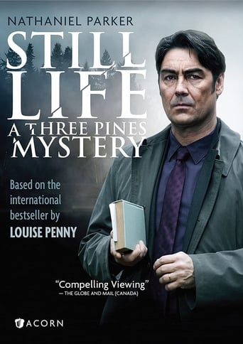 Poster of Still Life: A Three Pines Mystery