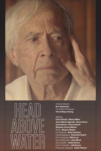 Watch Head Above Water full movie online 1337x