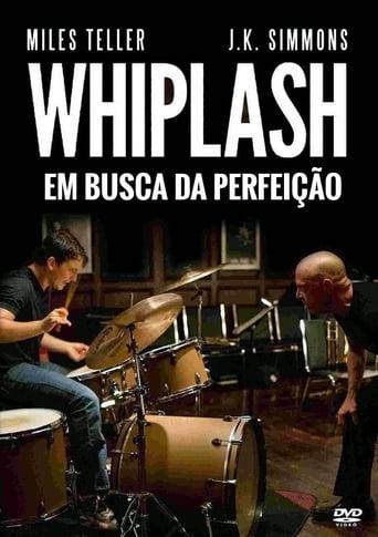 Whiplash: Em Busca da Perfeição - Poster
