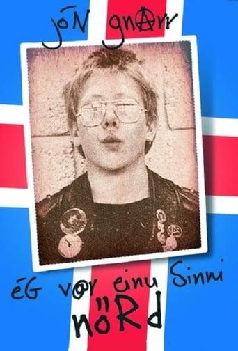 Jón Gnarr: Once I Was A Nerd