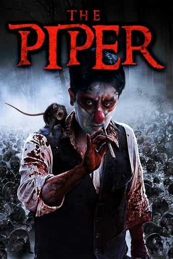 The Piper Poster