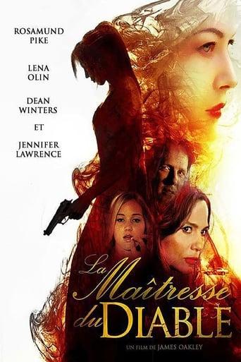 Poster of La maîtresse du diable