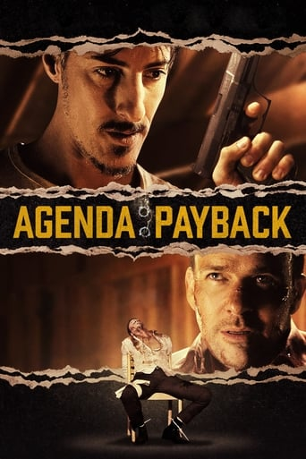 Poster of Agenda: Payback