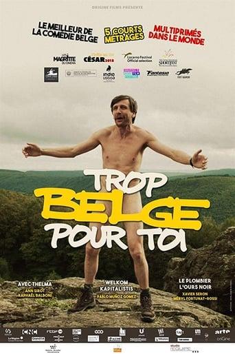 Assistir Trop belge pour toi filme completo online de graça