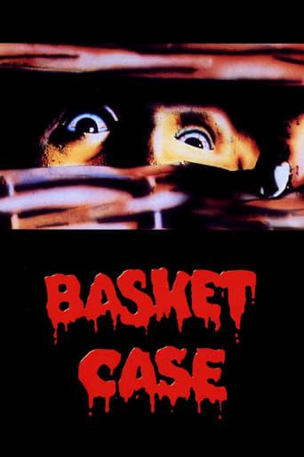 Poster Basket Case