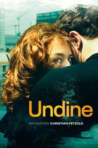 Imagem Undine (2020)