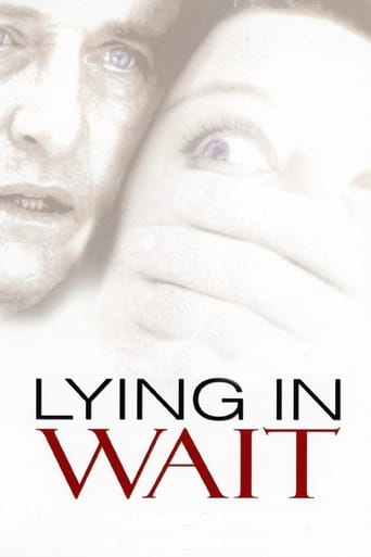 Poster of Lying in Wait