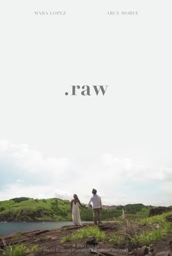 Poster of .raw