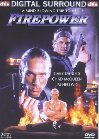 voir film Firepower streaming vf