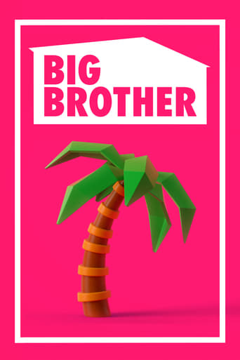 Poster of Big Brother fragman