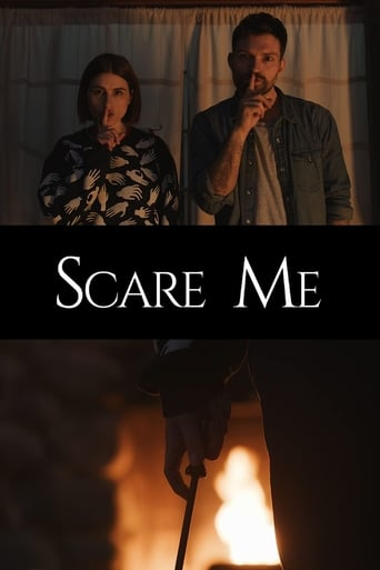 Poster of Scare Me