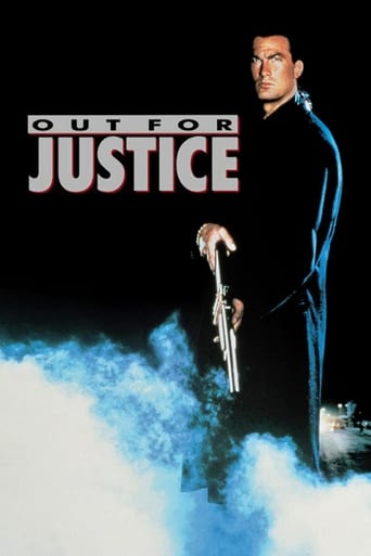 Poster of Out for Justice