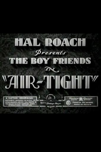 Poster of Air-Tight
