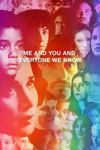 Poster of Me and You and Everyone We Know