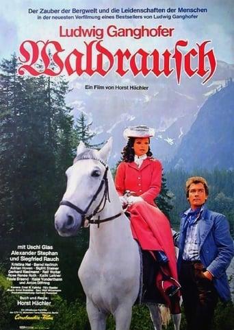 Waldrausch Movie Poster