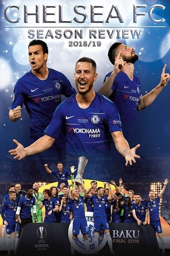 Poster of Chelsea FC - Season Review 2018/19