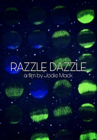 Razzle Dazzle Movie Poster
