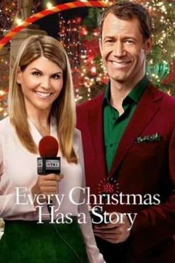 Poster of Christmas Makeover