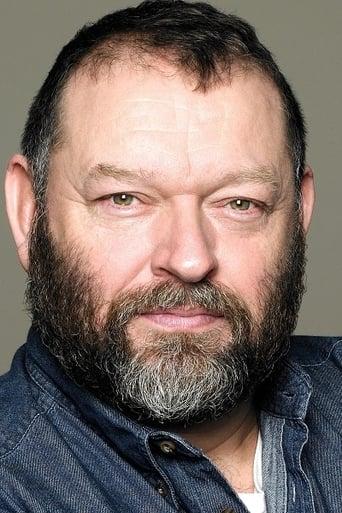 Dean Paul Gibson