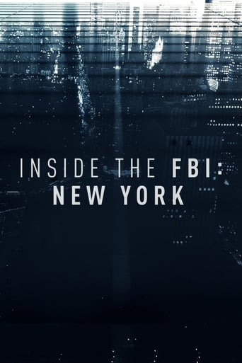 Inside the FBI: New York