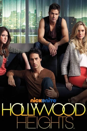 Capitulos de: Hollywood Heights