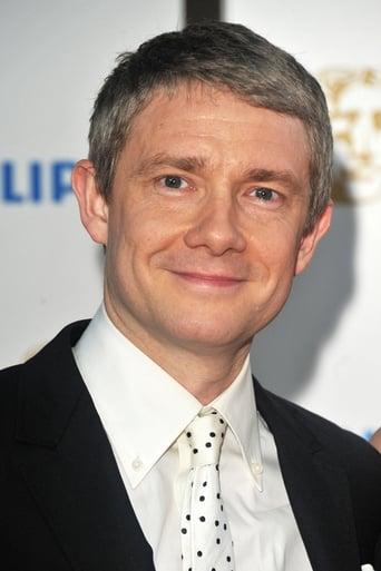 Image of Martin Freeman